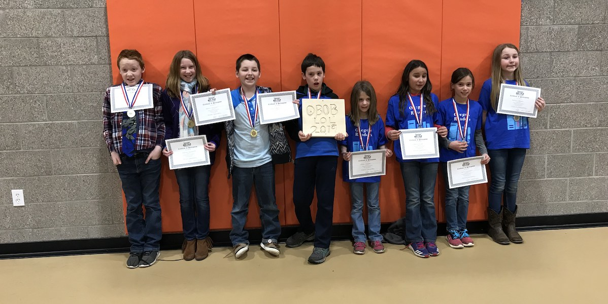 Battle Of The Books 2048